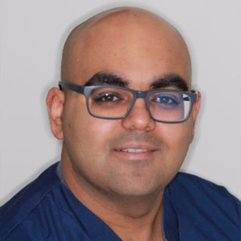 Dr. Kunal Chander | SmileTown Burnaby Dentist