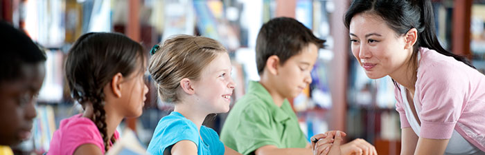 Resources for Teachers, Childrens Dentist Burnaby